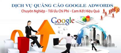 Dịch Vụ Google Adwords – Biện Pháp Tối Ưu Hiệu Quả Cho Mô Hình Kinh Doanh Của Bạn