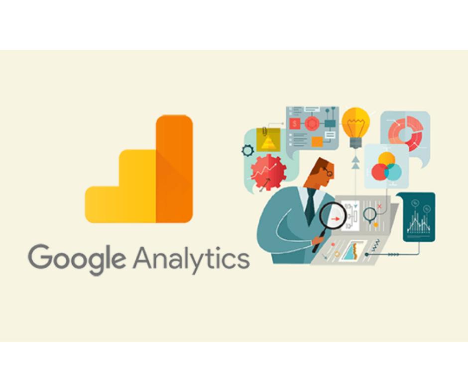 Hướng Dẫn Cài Đặt Google Analytics – Bản Mới Nhất