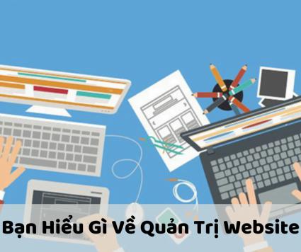 quản-trị-website-là-gì