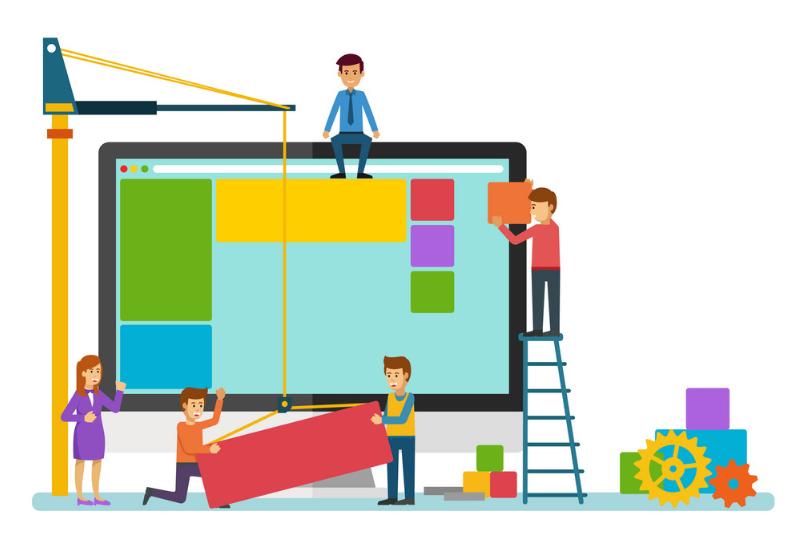 quản trị website là làm gì