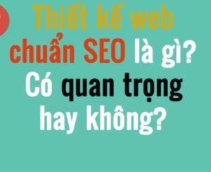 thiết kế web theo yêu cầu giá rẻ