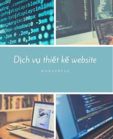 hướng dẫn thiết kế website