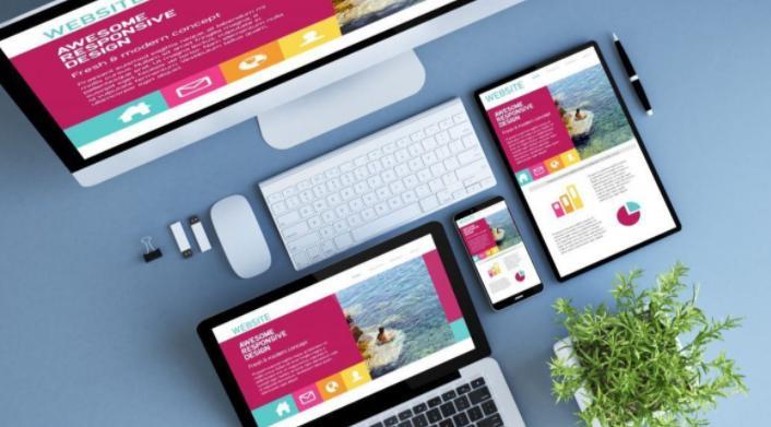 Thiết kế web SEO tổng lực