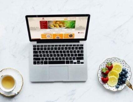 thiết kế website TMĐT